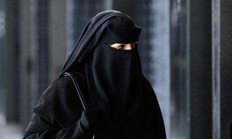 Risultati immagini per velo islamico norvegia